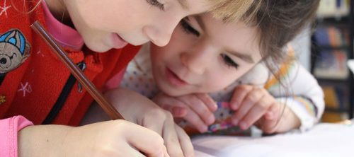 preschool reno nv, benefits of attending preschool