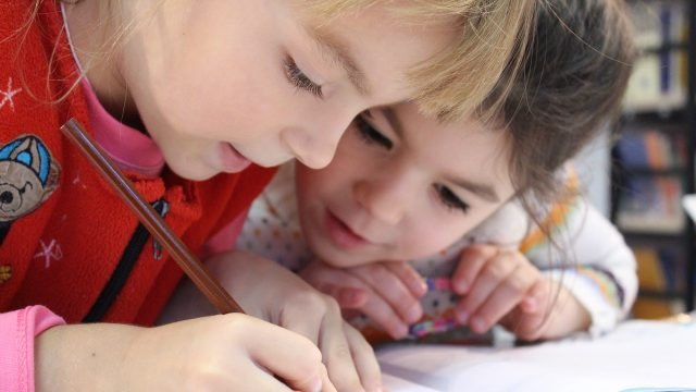 reno preschools