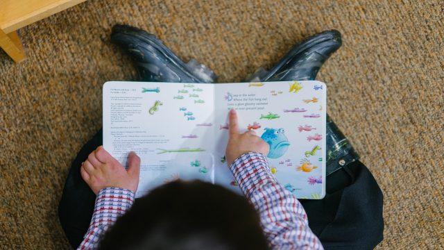 what age should my child start preschool